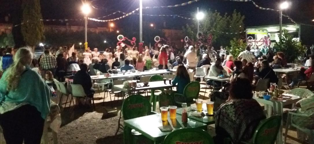 Festas da Esperança - Quinta do Conde