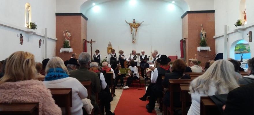 concerto de natal - quinta do conde