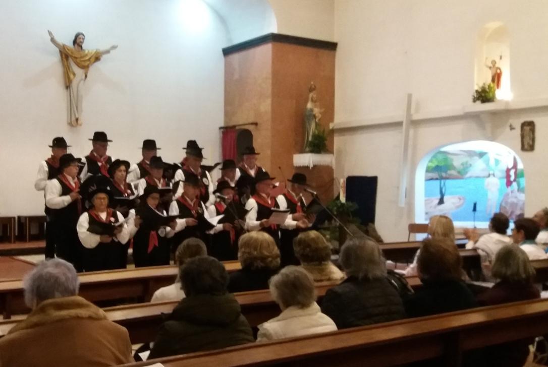 concerto de natal - quinta do conde Voz do Alentejo